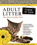 Clean-n-Tidy Adult Everyday Cat Litter, 7 Kg