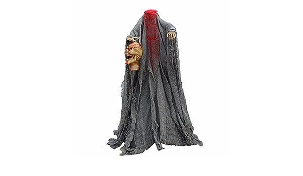 Suministros de decoración Halloween Bares Ktv colgando Ghost Scary ...
