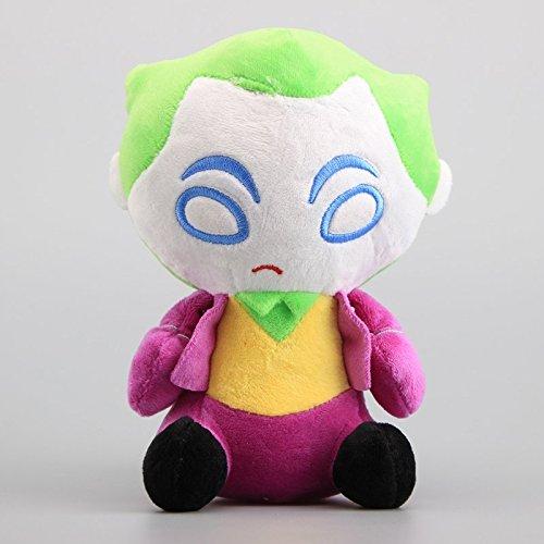 Joker 7 Inch Toddler Stuffed Plush Kids Toys