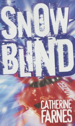 Read Online Snow-Blind pdf epub