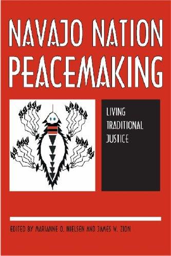 Navajo Nation Peacemaking: Living Traditional - Social Arizona Living