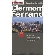 CLERMONT-FERRAND 2008 29ÈME ÉDITION