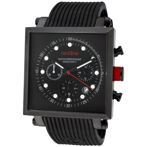 red-line-mens-rl-50036-bb-01-compressor-2-chronograph-black-dial-black-silicone-watch