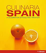 Culinaria Spain - A celebration of food and tradition