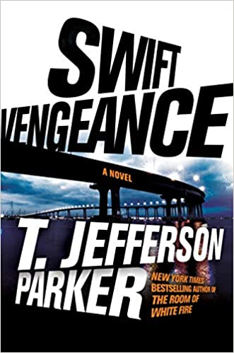Amazon com: Swift Vengeance (A Roland Ford Novel) (9780735212695): T