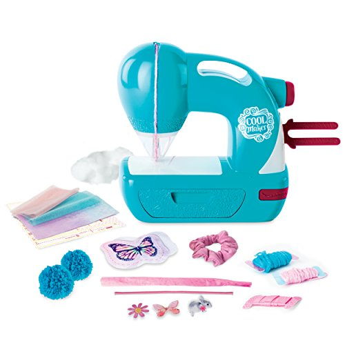 Sewing machine for young beginners