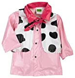 Western Chief Toddler/Little Kid Cowgirl Raincoat