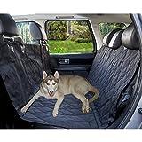 Generic for_Pet_Seat_Cover,_Nonslip_Waterproof_Car_Seat_Covers_For_Back_Seat_And_Dog_Seat_Cover_For_Car_Seat_Protector_And_Car_Hammock,_Black