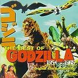 1954-1975 Best Of Godzilla