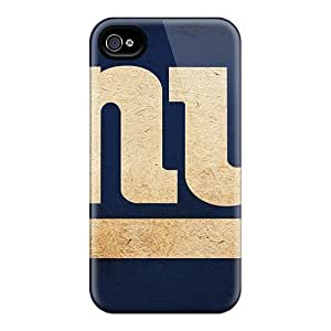 High Impact Dirt/shock Proof Cases Covers Case For Iphone 6 Plus (5.5 Inch) Cover (new York Giants)
