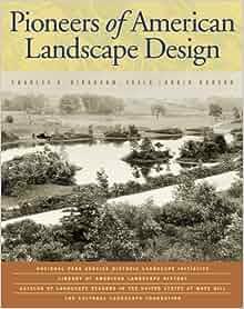 pioneers of american landscape