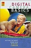 Digital Camera Basics, Jen Bidner, 0879858184