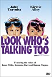Look Who's Talking Too poster thumbnail
