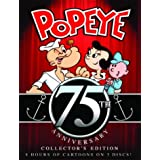 Popeye: 75th Anniversary Collector's Edition