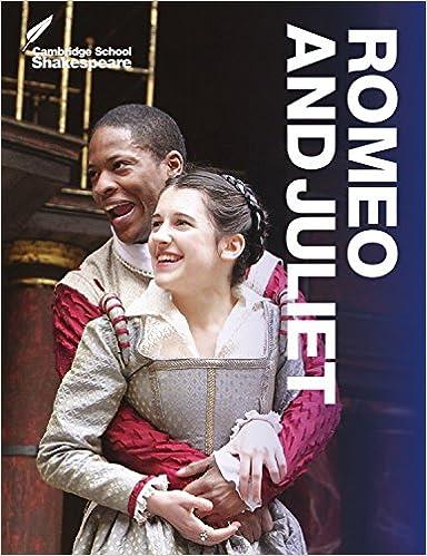 |DOC| Romeo And Juliet (Cambridge School Shakespeare). earned Services ejercito centro comfort police Bikini Gaditana