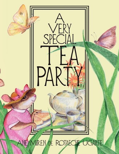 VERY SPECIAL TEA PARTY, A