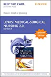 img - for Elsevier Adaptive Quizzing for Medical-Surgical Nursing (Access Card), Updated Edition: Assessment and Management of Clinical Problems, 9e book / textbook / text book