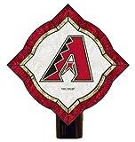 MLB Arizona Diamondbacks Vintage Art Glass Nightlight