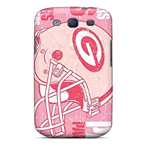 Excellent Design Green Bay Packers Phone Cases For Galaxy S3 Premium Cases wangjiang maoyi