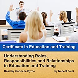Certificate in Education and Training (CET) Book 1