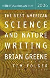 Best American Science Writing 2006s - The Best American Science and Nature Writing 2006 Review
