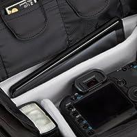 AmazonBasics Medium DSLR Gadget Bag by AmazonBasics