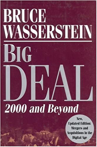 Book Big Deal: 2000 and Beyond