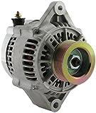 New Premium Alternator fits Kubota & Cat Backhoes Skid Steers Track Loaders 931 935 939 19260-64012 19279-64010 19279-64011 19279-64012 KEARA19260