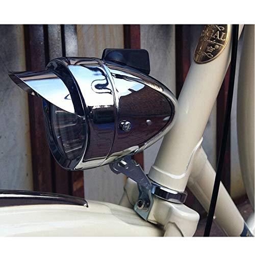 GOODKSSOP Classical Bike LED Fog Head Lamp