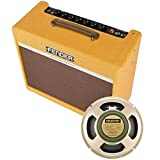 """Fender Bassbreaker 15 Combo - Lacquered Tweed Limited Edition - 15 Watt 1x12"""" All Tube Combo Amp"""