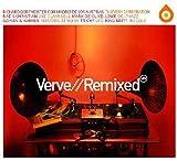 Verve Remixed [Vinyl]