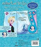 Disney Frozen Elsa, Anna, Olaf, and More! - Let It