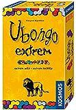 Kosmos 6994370 Ubongo Extrem - Juego de encajar piezas (en alemán)