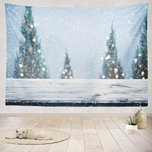 ASOCO Tapestry Wall Handing Christmas Year Background for sale  Delivered anywhere in USA
