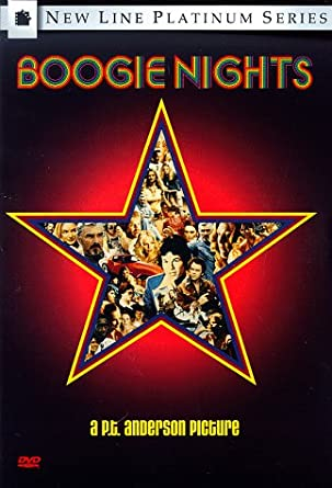 All business. boogie nights dvd cover think