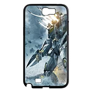 Pacific Rim Machines BattleTech Monsters Cool Unique Durable Hard Plastic Case Cover for Samsung Galaxy Note 2 N7100 CustomDIY
