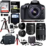 Best Canon Bag Evers - Canon EOS Rebel T6 DSLR Camera Kit, EF-S Review