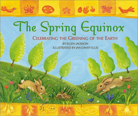 Download Spring Equinox, The PDF