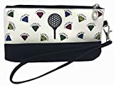 Giggle Golf Swing with Bling Wristlet | Great Golf Accessories & Golf Gifts