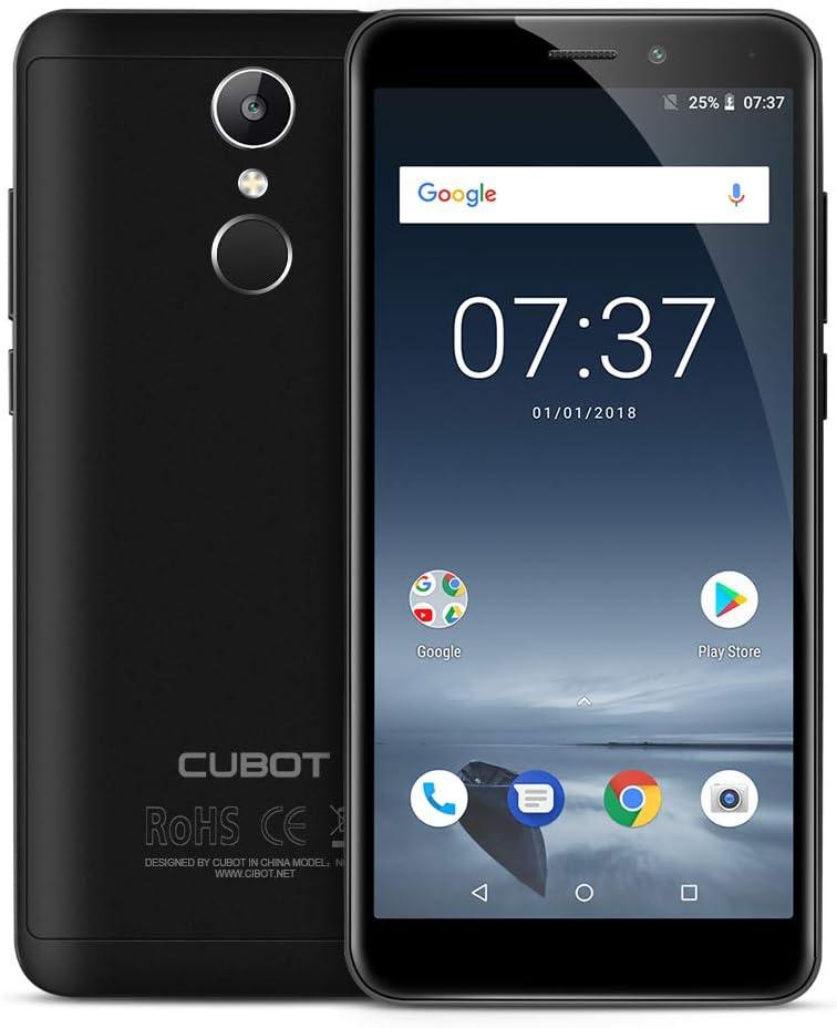 CUBOT NOVA (2018) 4G Pantalla HD capacitiva de 5.5