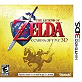 The Legend of Zelda: Ocarina of Time 3D (Renewed)