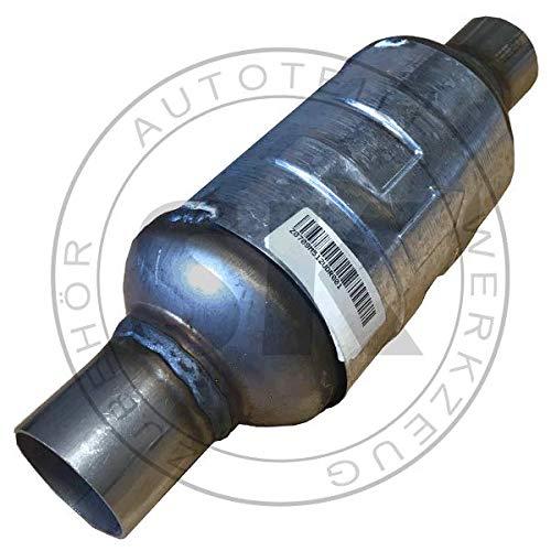 Universal Katalysator f/ür Dieselmotoren bis 2.0l 2000ccm 55mm Keramik K46