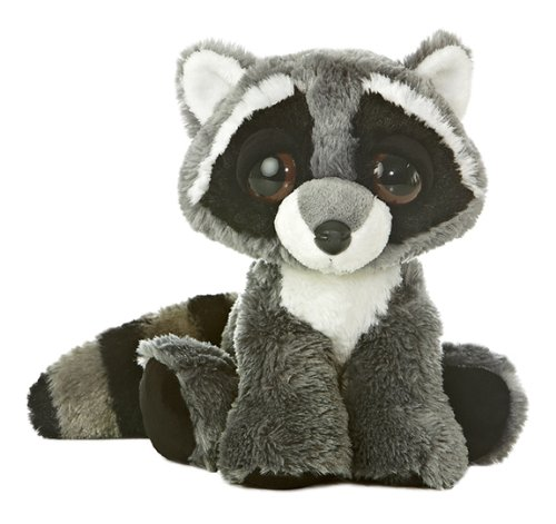 Aurora World Dreamy Eyes Rowdy Raccoon 10