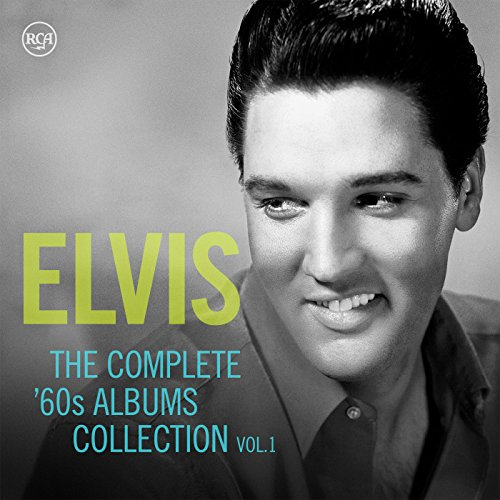 Blue Hawaii (Blue Hawaii Elvis Album)
