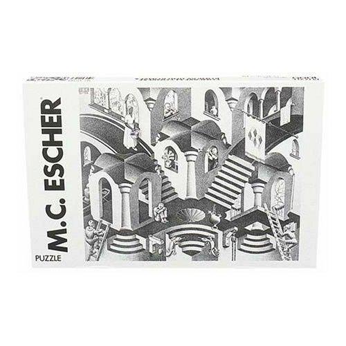 1000 piece puzzles escher - 8