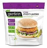 Gardein, Crispy Chicken Patty, 12.4 Ounce (Frozen)