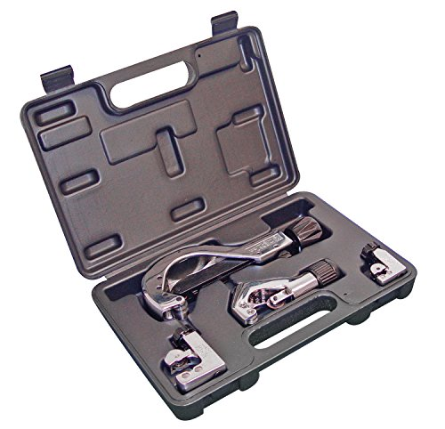 Mastercool (70090-A) Silver 4-Piece Tube Cutter Kit