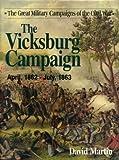Vicksburg Campaign, Albert A. Nofi, 0831791276