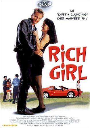 Rich Girl [Francia] [DVD]: Amazon.es: Jill Schoelen, Don ...