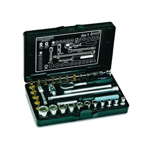 HAZET 953SPC Steckschlüsselsatz